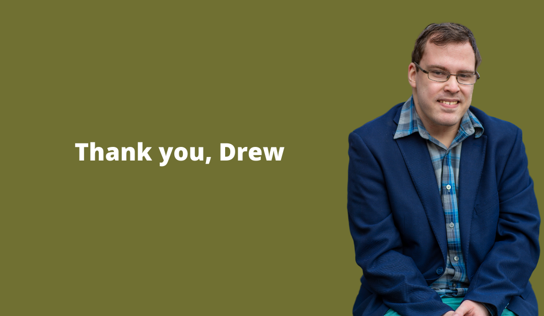 Thank you, Drew